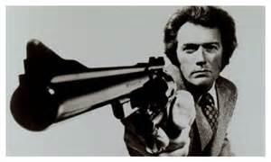 Clint Eastwood DH